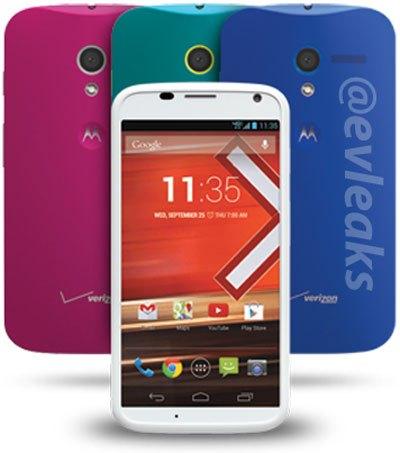 Motorola Moto G leak (2)