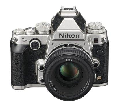 Nikon Df (2)
