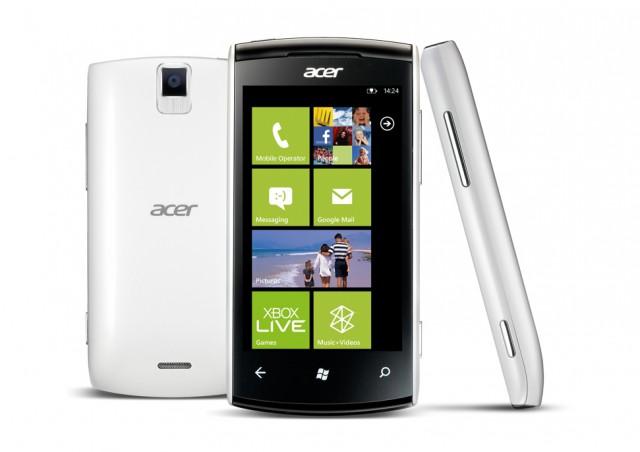 Acer Allegro 2 Windows Phone