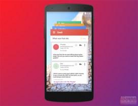 Google Project Hera Apps