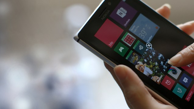 Nokia Lumia Windows Phone 8.1