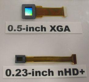 0.23 Inch OLED Panel Display (3)