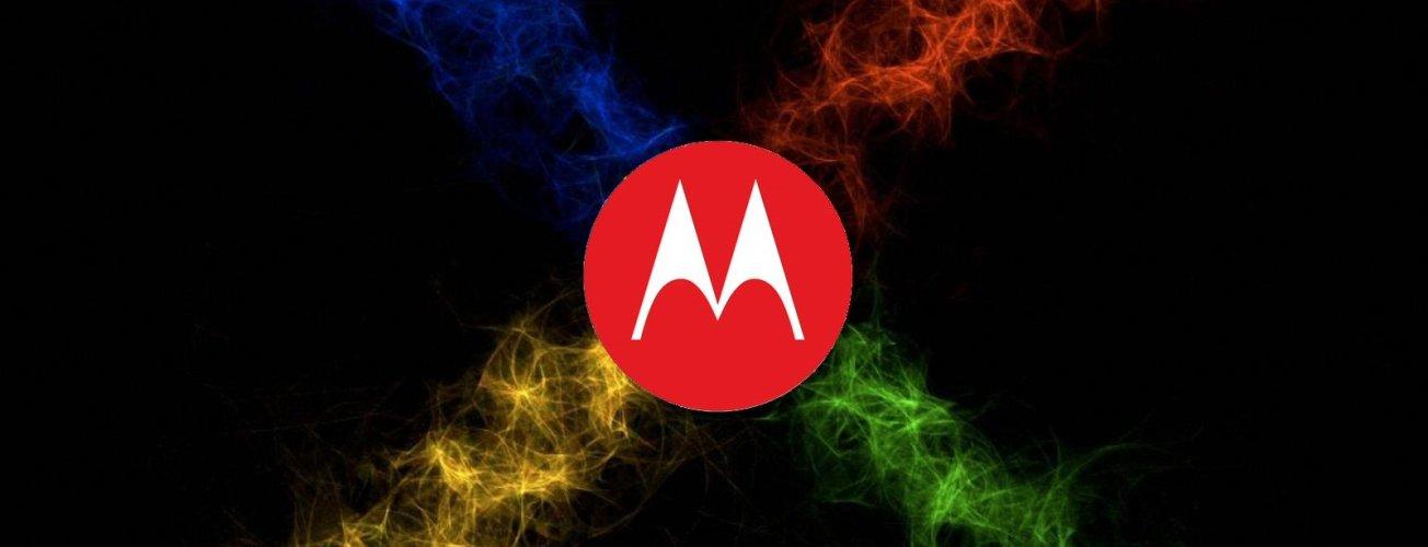 Motorola google nexus