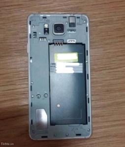 Samsung Galaxy Alpha leak (9)