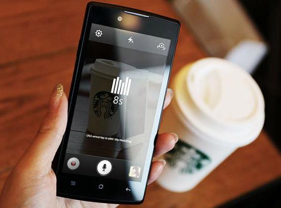 Oppo Neo 5 hands-on