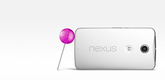 Google Nexus 6 (2)