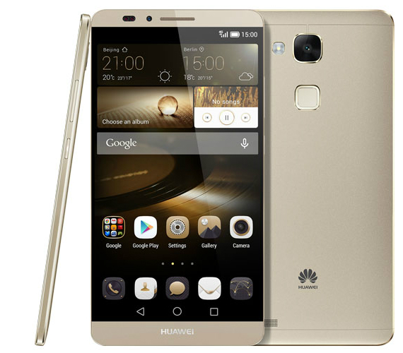 Huawei Ascend Mate 7 Monarch Edition_1