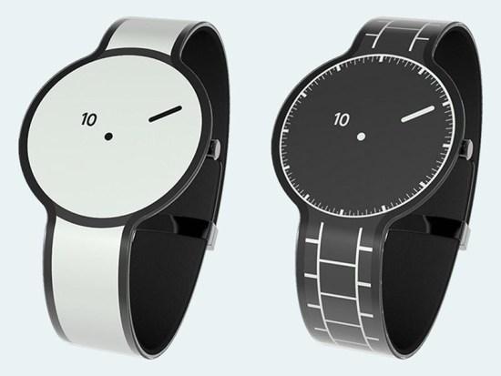 Sony FES watch