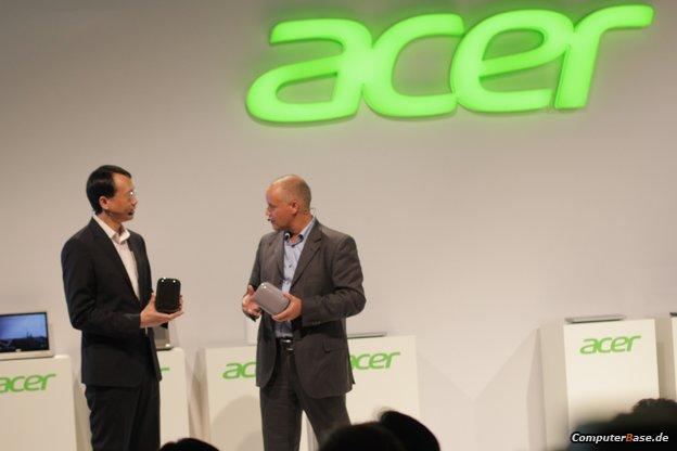 Acer Revo One RL85 hands-on