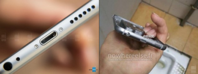 Samsung Galaxy S6 chassis leak (3)