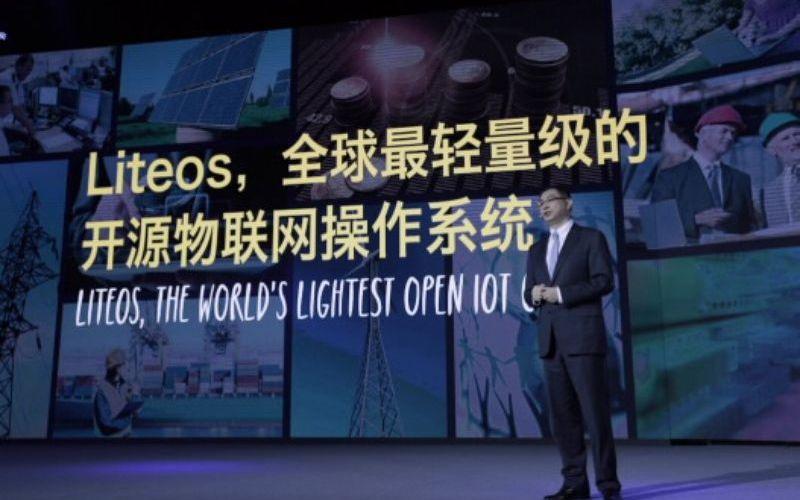 Huawei LiteOS