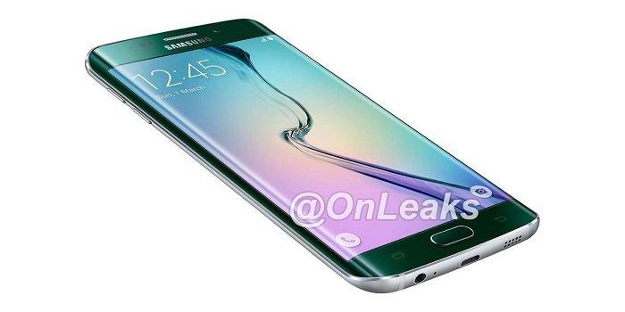 Samsung Galaxy S6 Edge Plus leak