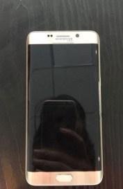 Samsung Galaxy S6 edge+ leak 2