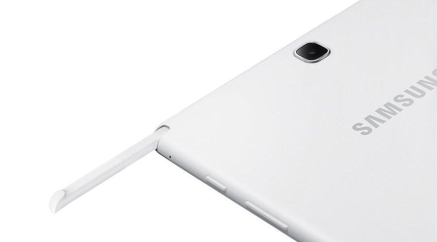 Samsung Galaxy Tab A & S Pen 2