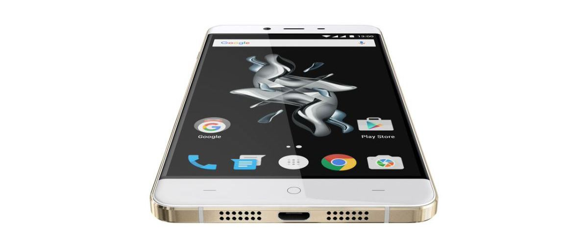 OnePlus X Champagne Edition (2)