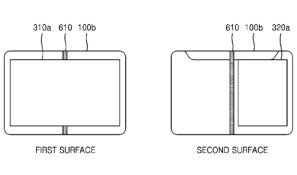 Samsung foldable tablet patent (7)