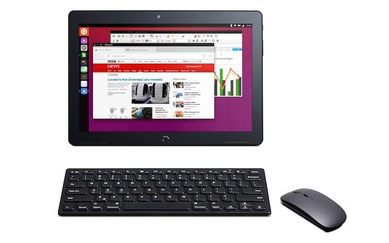 BQ Aquaris M10 Ubuntu Edition (2)