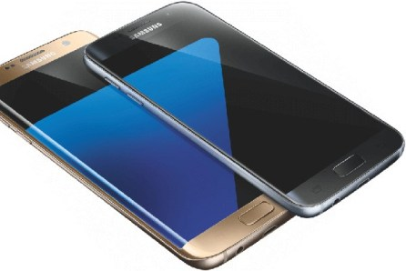 Samsung Galaxy S7 and S7 Edge leak