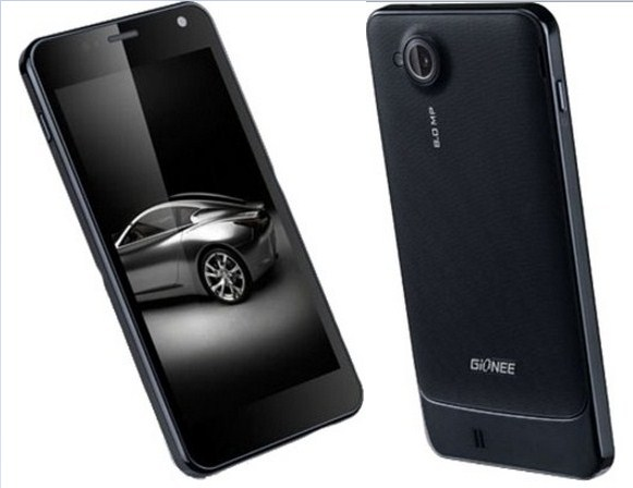 Gionee Dream D1