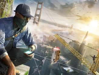 Watch Dogs 2 - New Protagonist