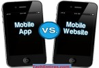 My Brand Need a Mobile App or a Mobile Website