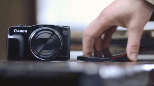 Medium Of Canon Powershot Sx700