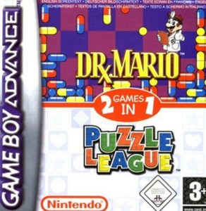 dr Mario - best gba