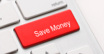 Save Money Button, Image © Scyther5 | Dreamstime.com