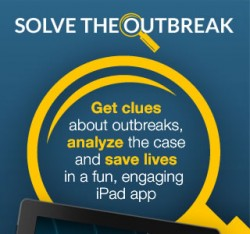 Tutorial – Solve The Outbreak App