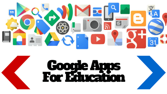 Resources From My BER #GAFE Workshops