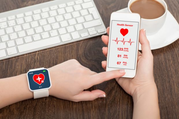 Wearable Doctor Could Soon Be Reality