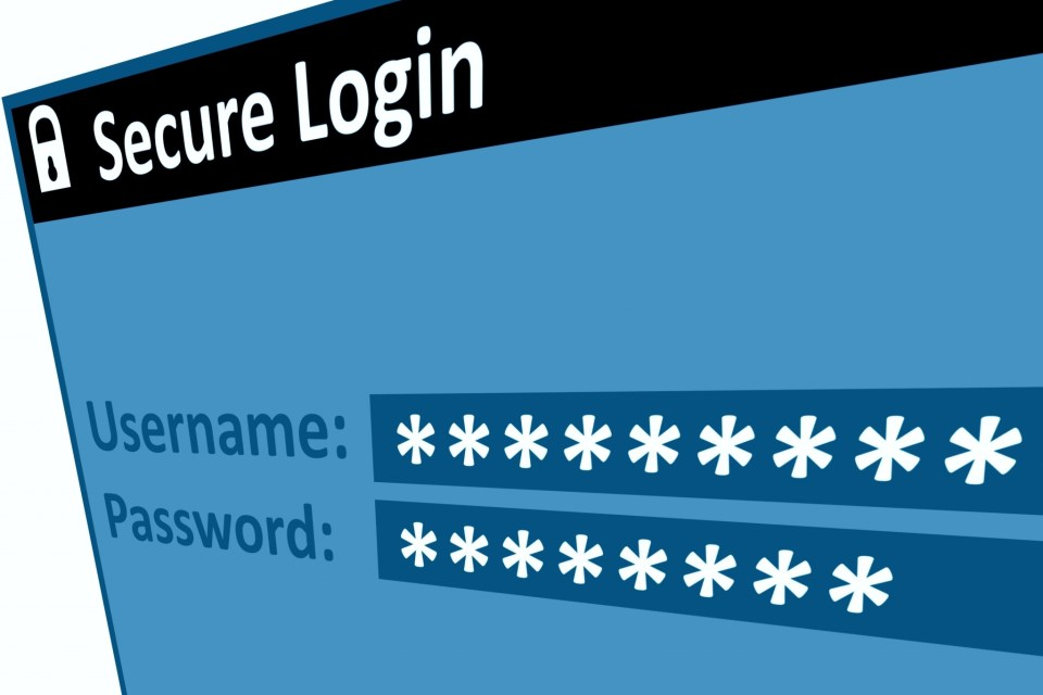 how to know mysql password