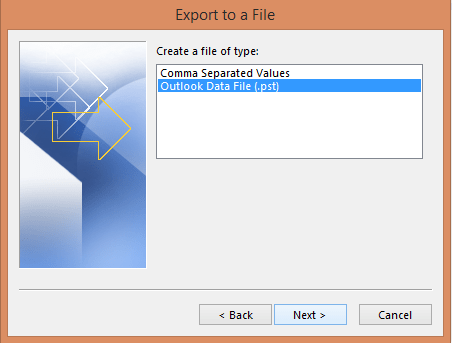 export-to-file