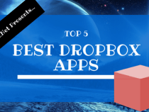Top 5 Best Dropbox Apps for Windows Phone 8