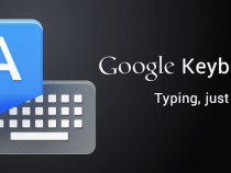 Google Keyboard for Android [APK Download]