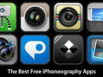 Top 10 Free Photo Apps for iPhone