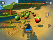 """""""Angry Birds Go"""" Released, Totally Different Idea, Great Fun To Play"""