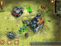 Top 4 Strategy Games For Android
