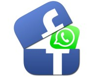 Facebook Buys WhatsApp in $19 Billion