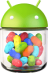 Jelly-Bean-Logo