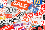 Online-shopping discount coupon