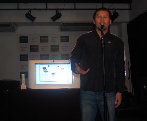 Brian Quebengco
