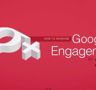 how to increase google+ engagement