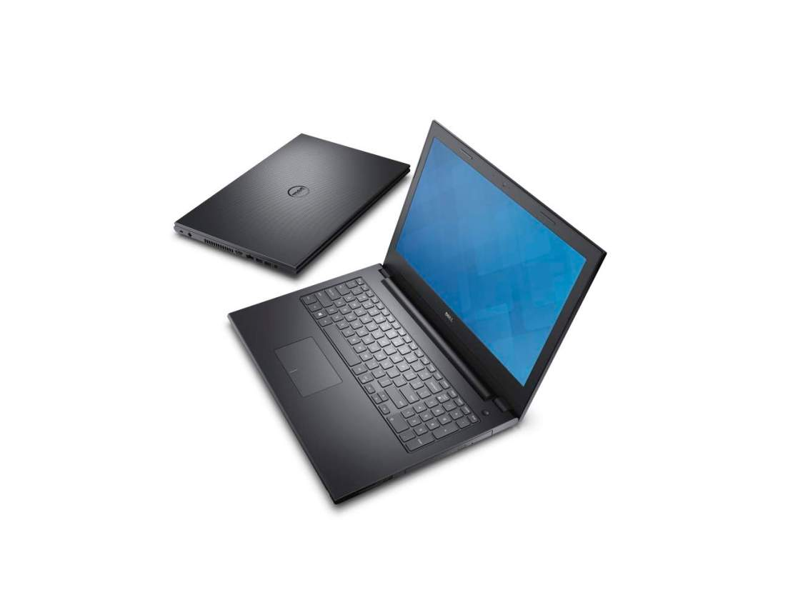 Inspiron 15 3000 Series Non-Touch Notebooks