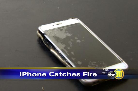 iPhone 6s Plus: Η Apple ερευνά τα περιστατικά εκρήξεων; Iphone-6s-plus-fire-02