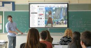 Classcraft Turns Classroom Learning Into One Big Game