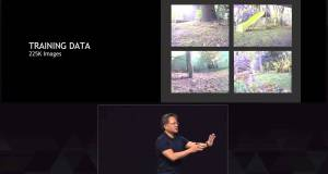 Deep Learning for Self Driving Cars With 2.3 Teraflops, 2015 GPU Technology Conference