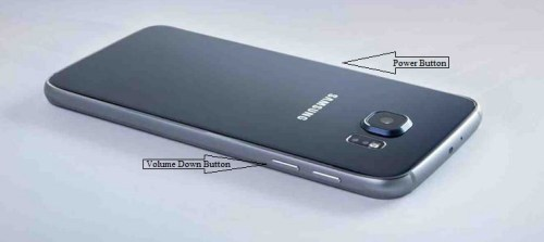 How to Reset or Reboot a Frozen or Stuck Galaxy S6 and S6 Edge