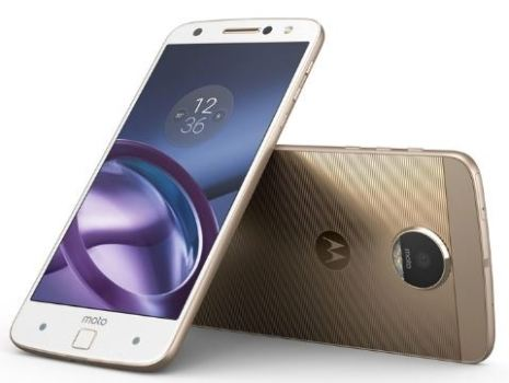 Moto Z and Moto Z Force with Moto Mods specs and price