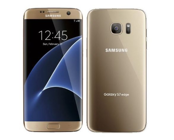 Samsung Galaxy S7 and S7 Edge get software update